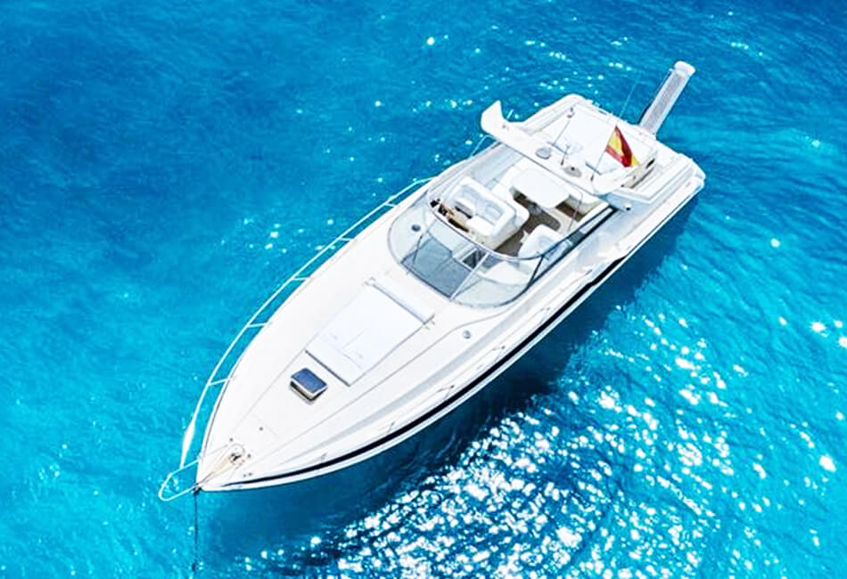 46 ft Sunseeker Camargue